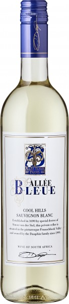 "2019 Sauvignon Blanc ""Cool Hills"", Allée Bleue Estate"