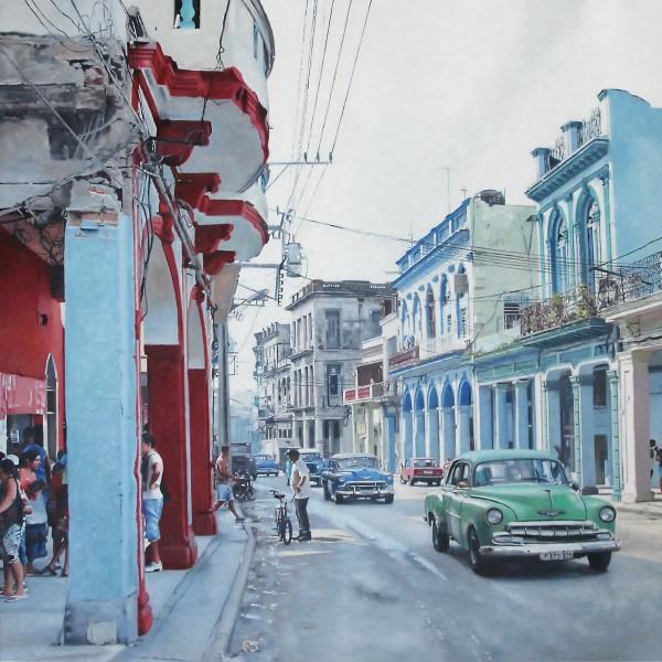 Havanna - La vida