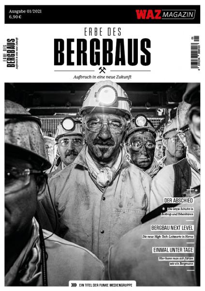 "Magazin ""Erbe des Bergbaus"""