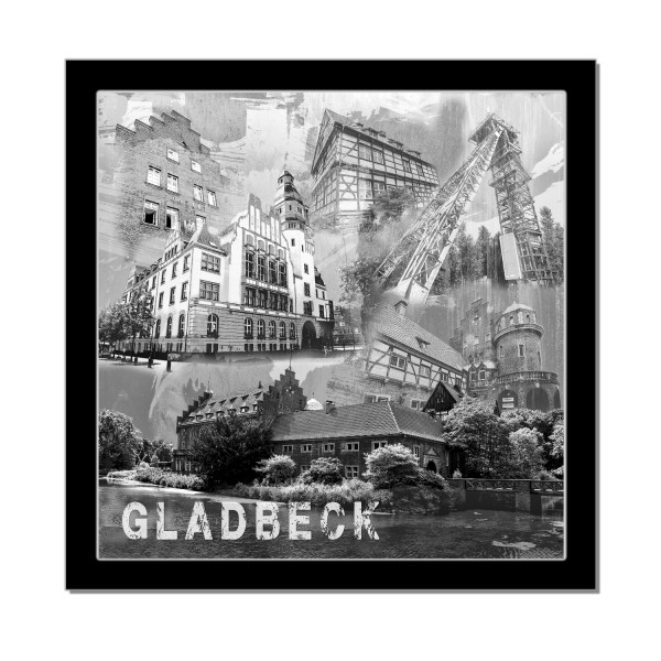 Collage Gladbeck