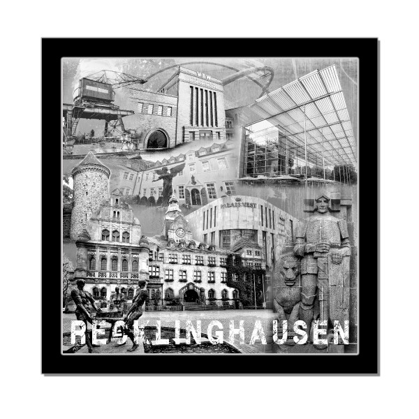 Collage Recklinghausen