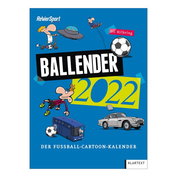 Ballender 2022