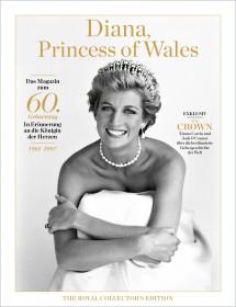 ROYAL COLLECTORS EDITION Lady Diana
