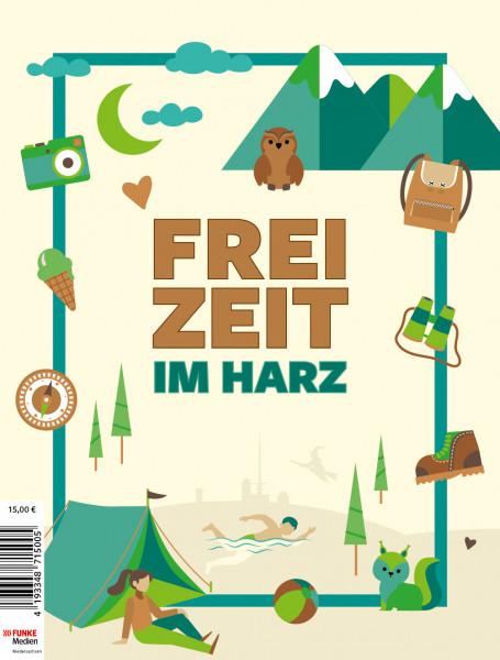 Freizeit im Harz