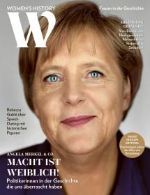 Women`s History 2 - Frauen in der Geschichte