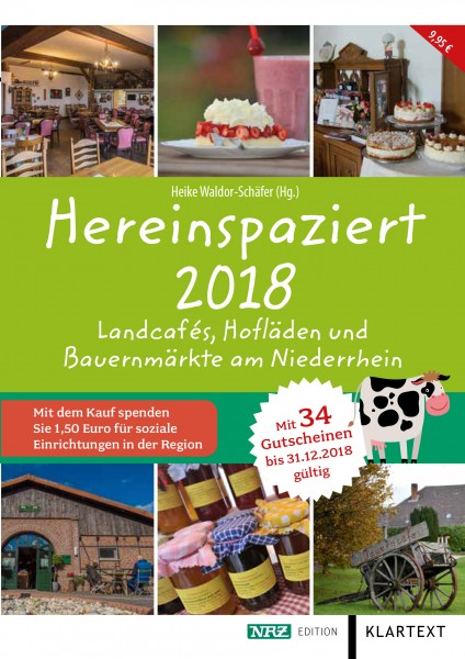 Hereinspaziert 2018