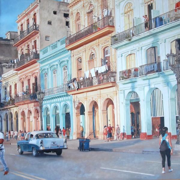 Havanna - Margen