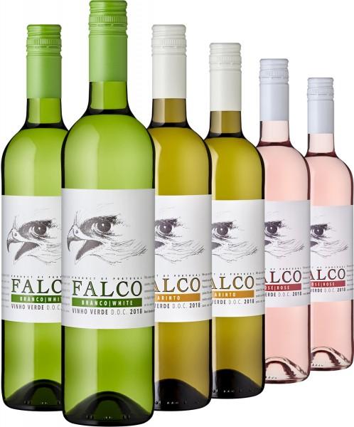 """Weinpaket """"Leichte Terrassenweine"""""""