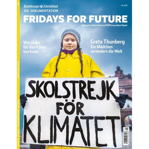 Fridays for future - Das Magazin