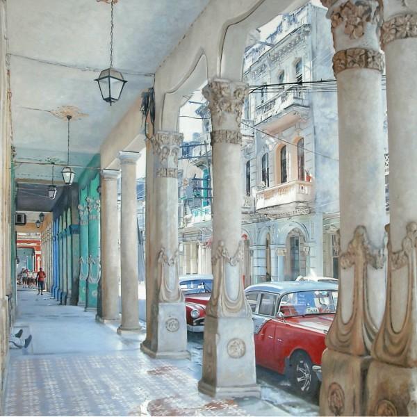 Havanna- Art nouveau 1