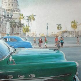 Havanna - En el camino