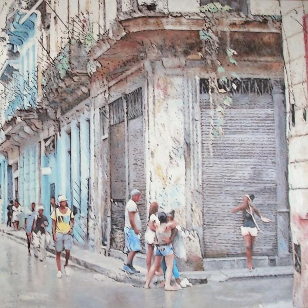 Havanna - Clandestino