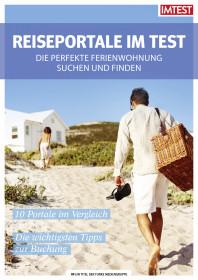 IMTEST E-Paper - Reiseportale im Test