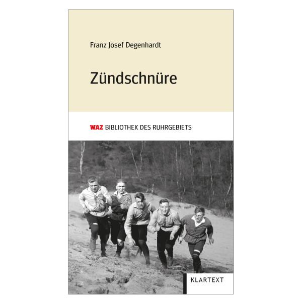 WAZ Bibliothek 2021 – Zündschnüre