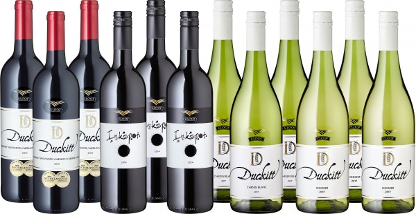 "Weinpaket ""Darling – Coastal Region"""