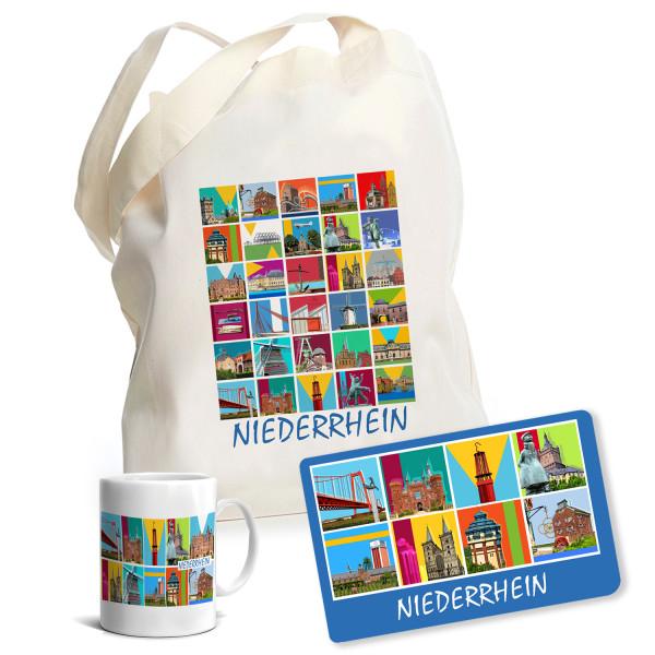 Küchen-Set Niederrhein