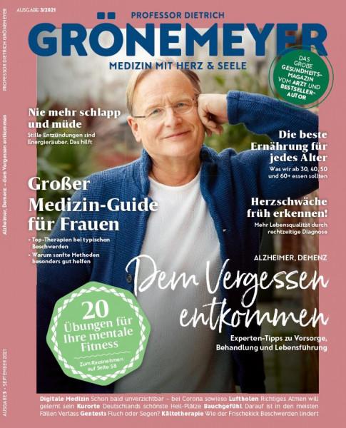 Grönemeyer 03/2021