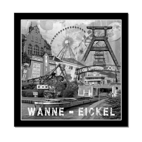 Collage Wanne-Eickel