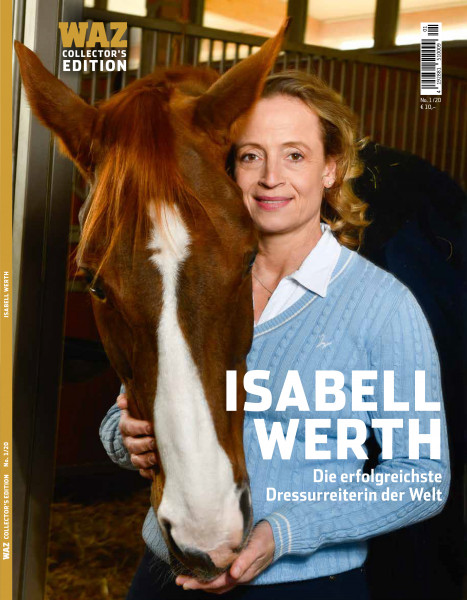 Isabell Werth - WAZ Collector's Edition