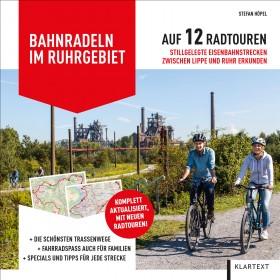 Bahnradeln im Ruhrgebiet