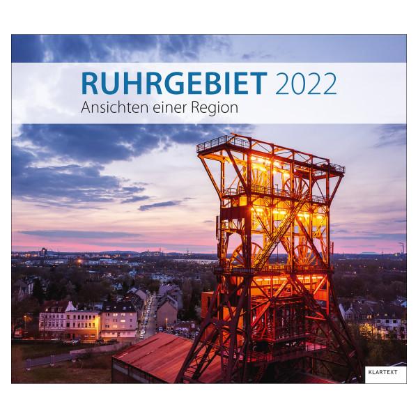 Kalender Ruhrgebiet 2022