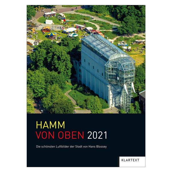 Hamm von oben 2021