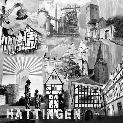 Collage Hattingen