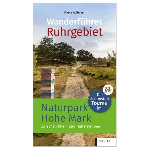 Wanderführer Ruhrgebiet Naturpark Hohe Mark