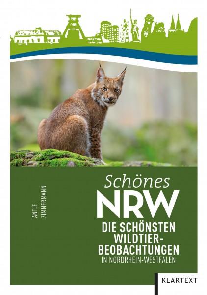 Schönes NRW Wildtierbeobachtungen